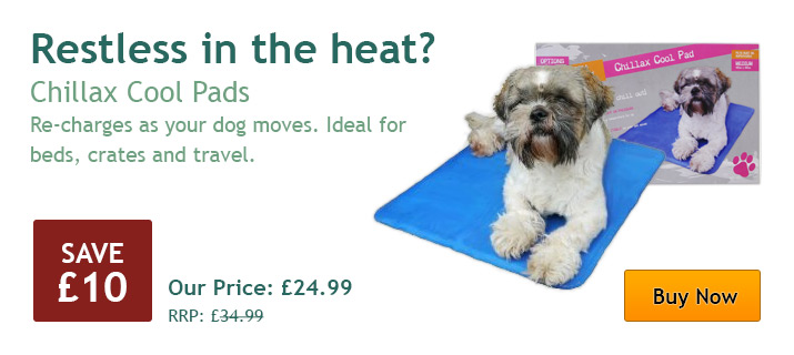 Chillax Cooling Pads