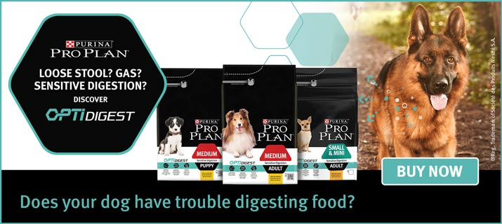 Purina ProPlan Optidigest