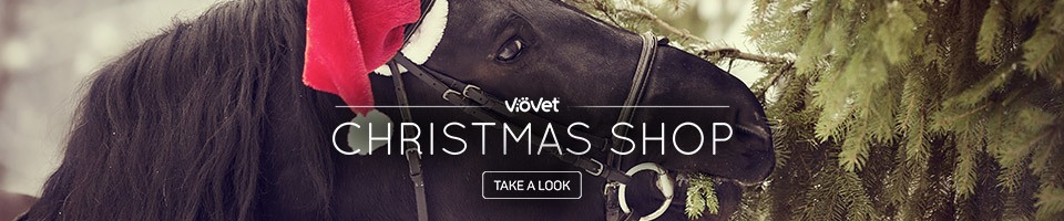 Christmas Shop for Horses