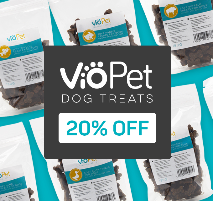 Viopet treats sublink 20pc off
