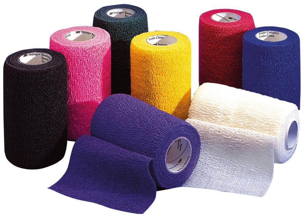 3m vetrap bandaging tape