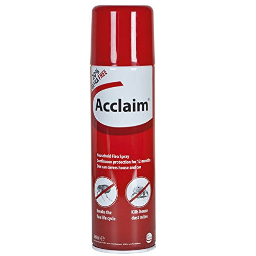 Acclaim Household Flea Treatment
