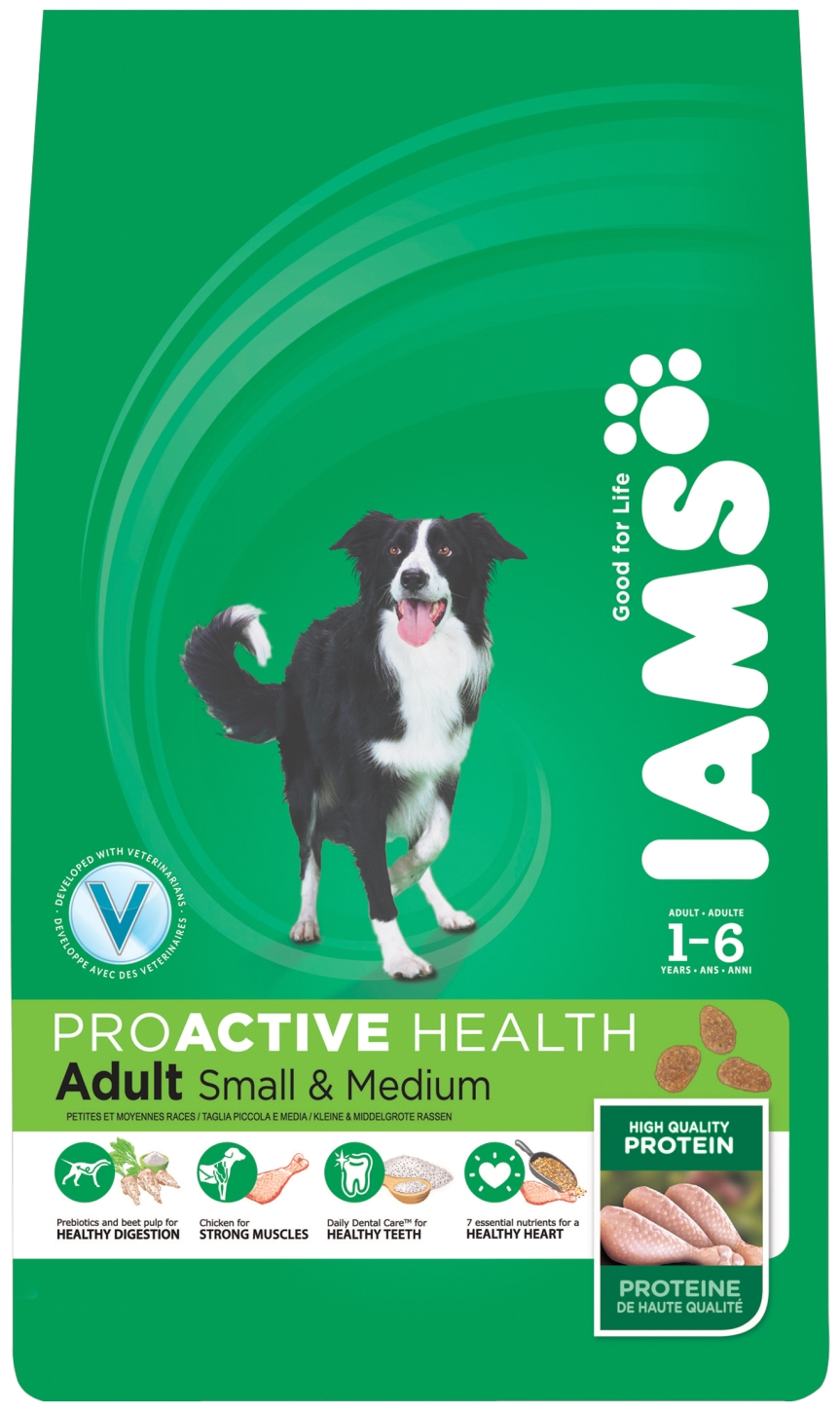 Iams ProActive Health Adult Dog Food