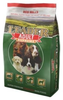 Connolly's Red Mills Leader Supreme Dog Food