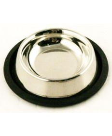 AI Stainless Steel Non Slip Cat Bowl