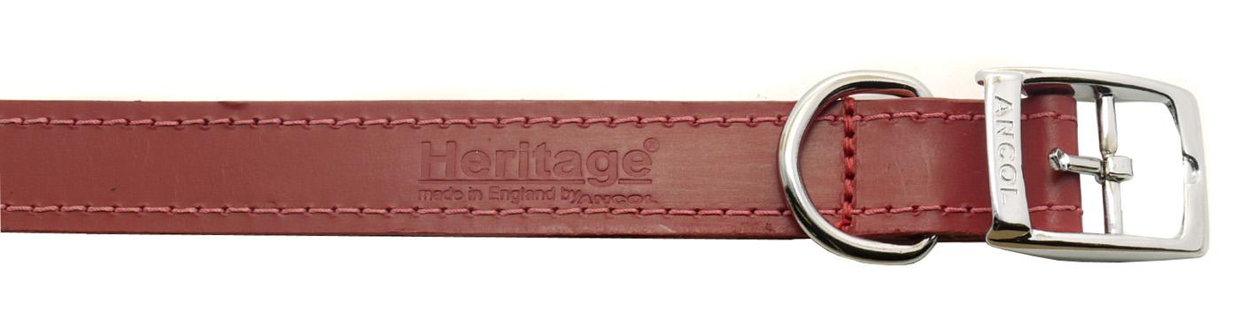 Heritage Pets Dog Collars