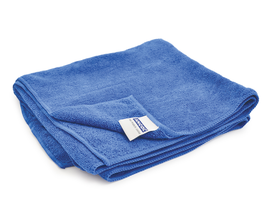 Ancol Micro Fibre Towel for Drying Wet ? Dogs on Walks or ...