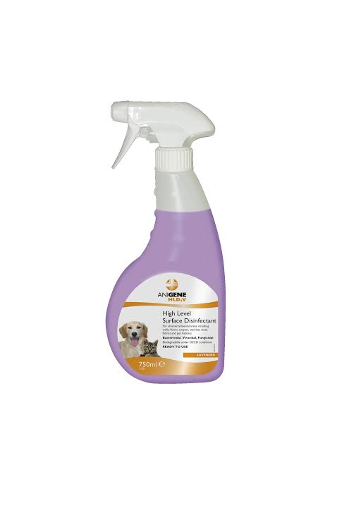 Anigene High Level Surface Fragranced Disinfectant