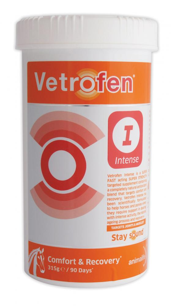 Animalife Vetrofen Intense Joint Supplement