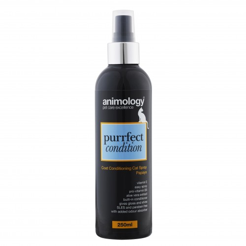 Animology Purrfect Condition Spray