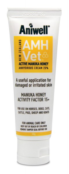Aniwell Active Manuka Honey Cream