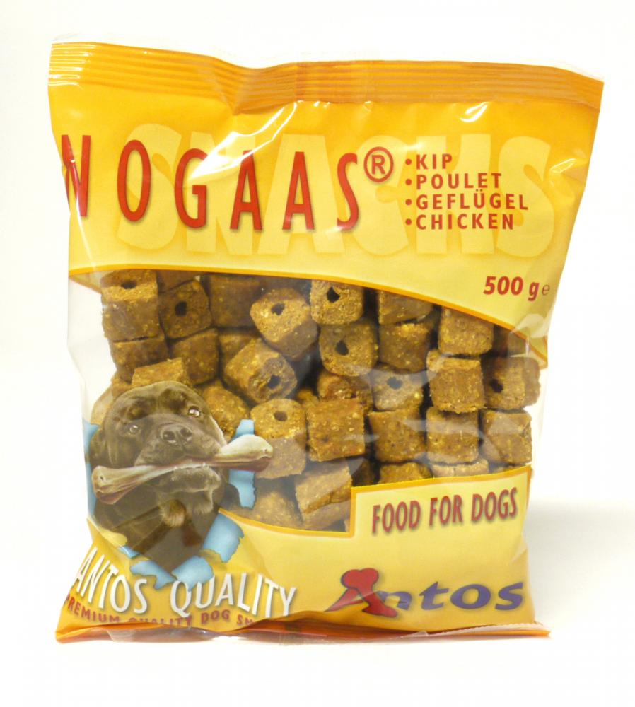 Antos Nuggets Dog Treats