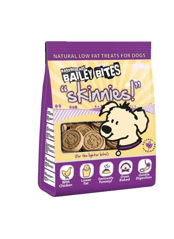 Barking Heads Bailey Bites Skinnies