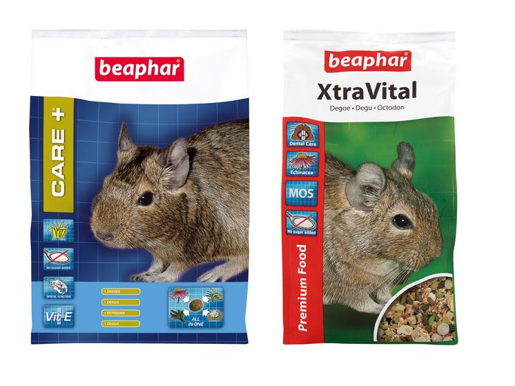 Beaphar Degu Food