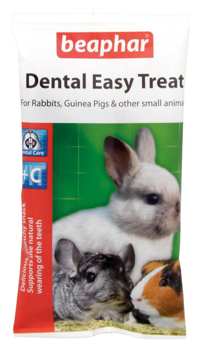 Beaphar Dental Easy Treat for Small Animals