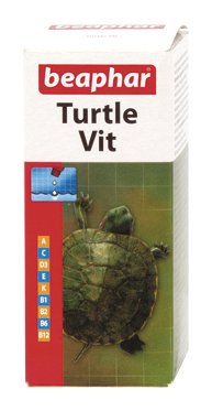 Beaphar Turtle Vit Liquid Vitamin Supplement
