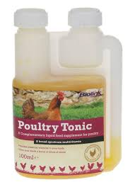 Biolink Poultry Tonic
