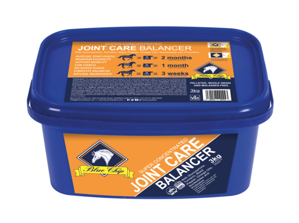 Blue Chip Joint Care Super Concentrated Feed Balancer