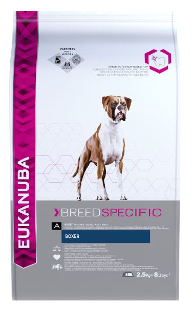 Eukanuba Adult Boxer Dog Food