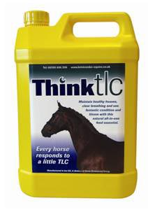 Brinicombe Equine Think TLC for Horses
