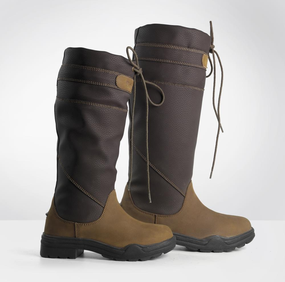 Brogini Derbyshire Adult Country Boot
