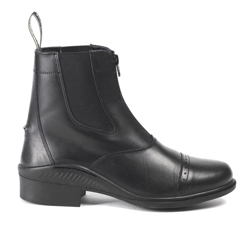 Brogini Tivoli Paddock Boot