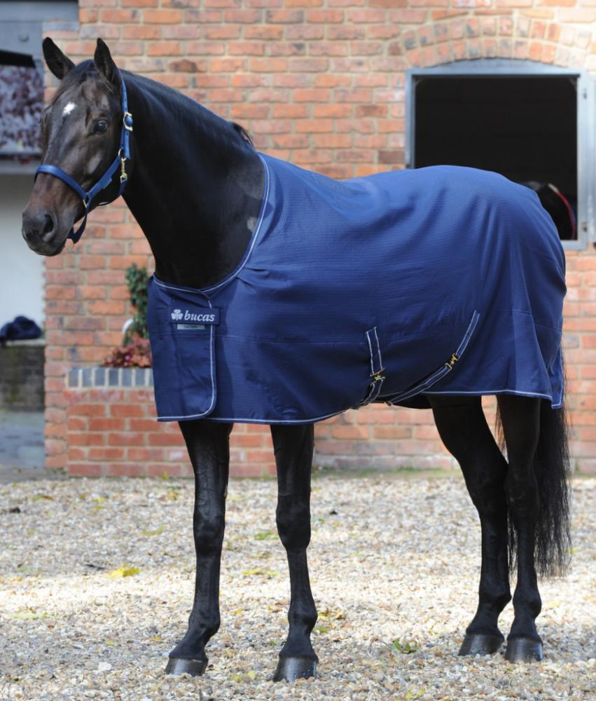 Bucas Irish Stable Rug 300g