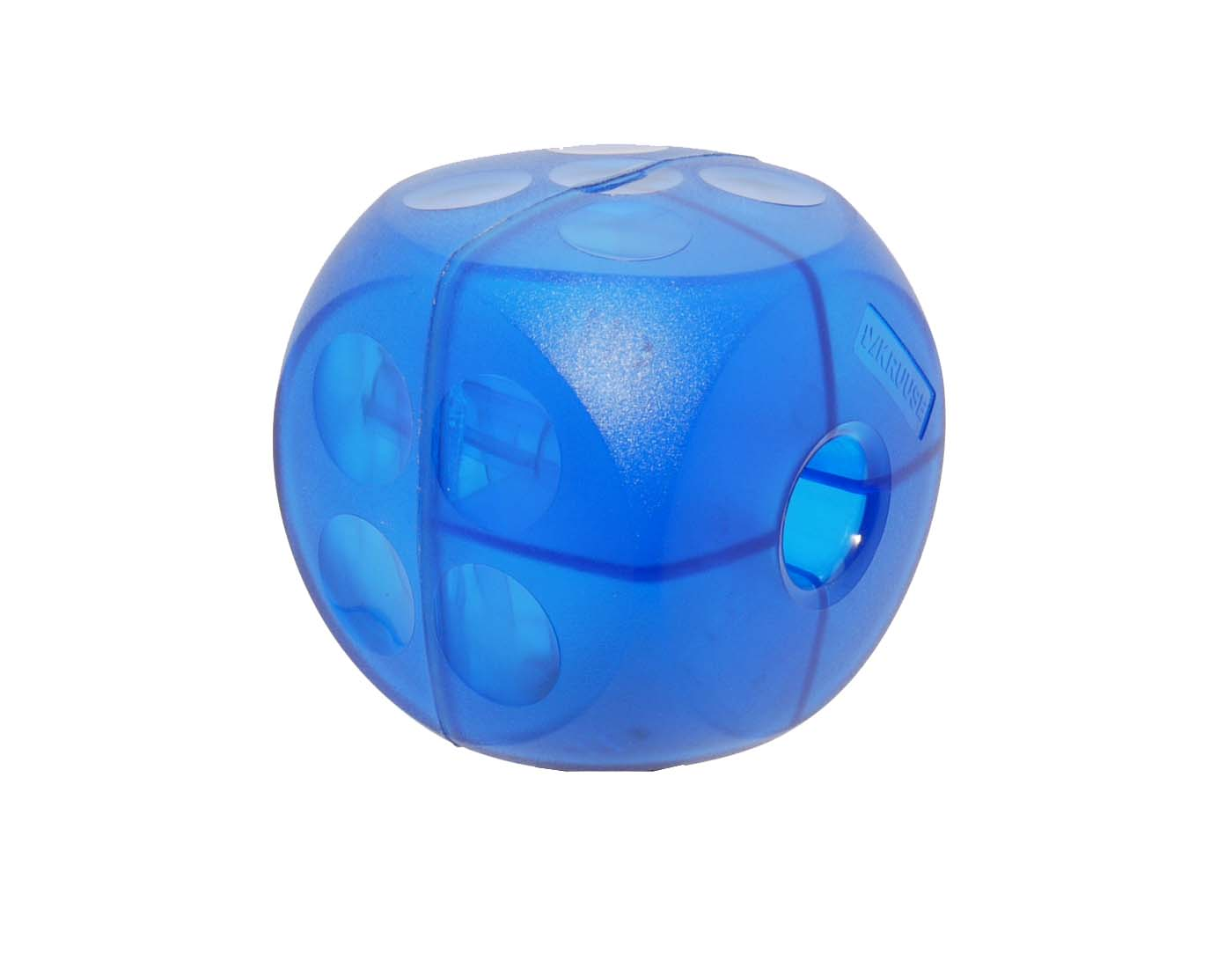 Buster Cube Dog Toy Reviews
