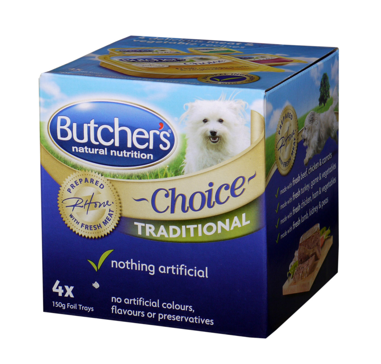 Butchers Choice Dog Food
