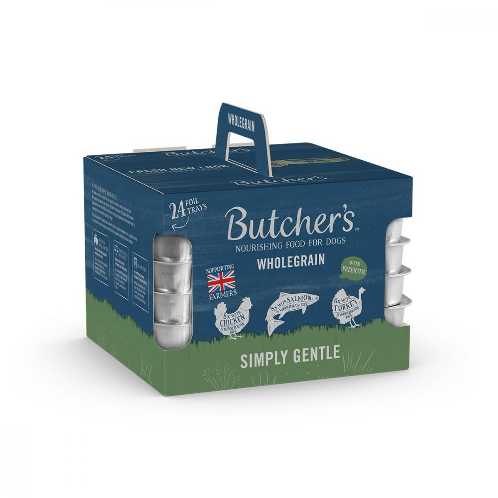 Butchers Simply