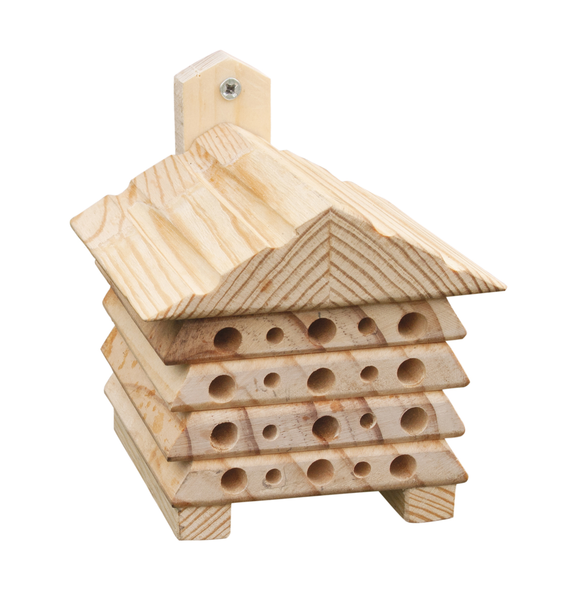 C J Wildbird Bug Houses