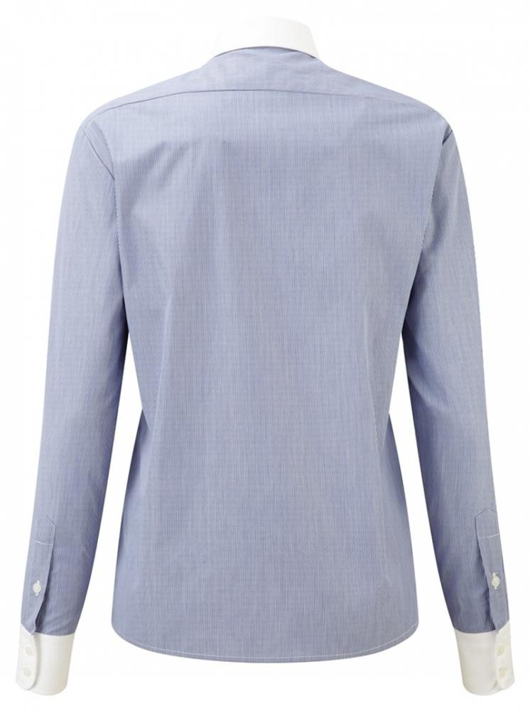 Caldene Askham Long Sleeve Ladies Show Shirt