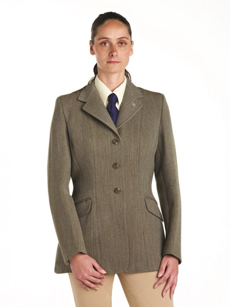Caldene Belvoir Keepers Tweed Ladies Jacket