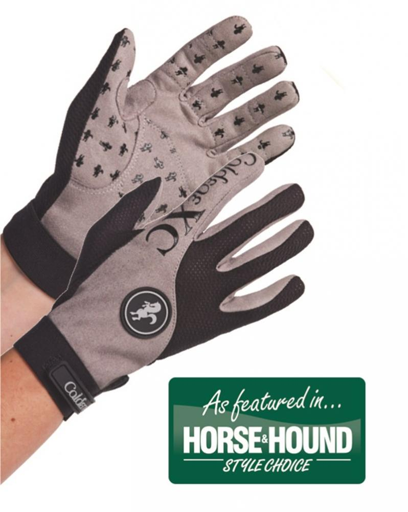 Caldene Cross Country Riding Glove