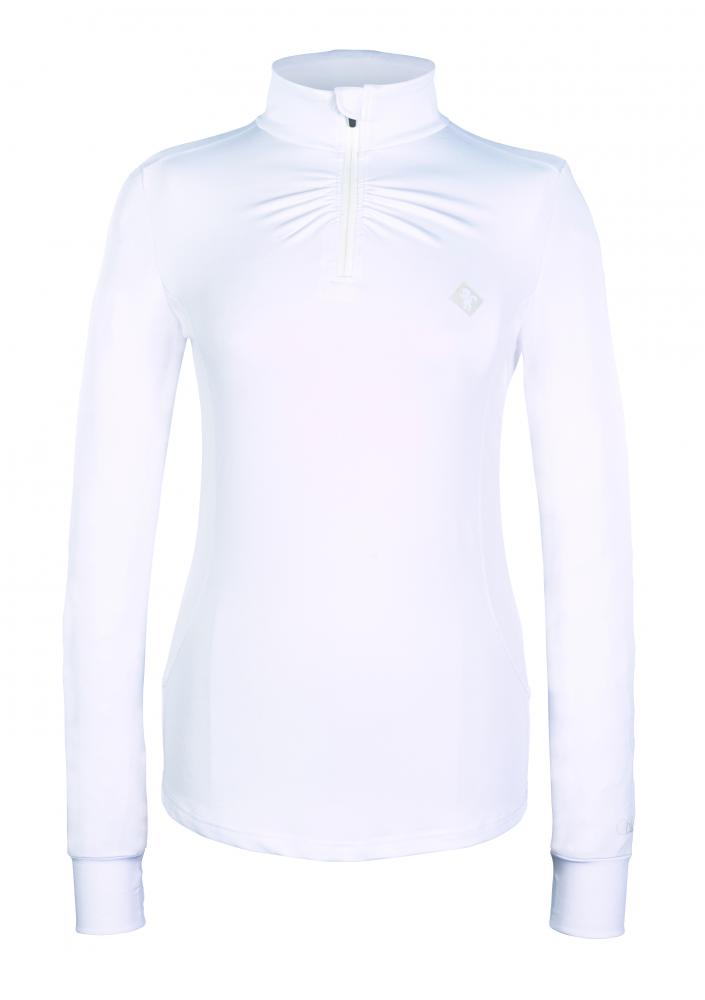 Caldene Jette Womens L/S Technical top