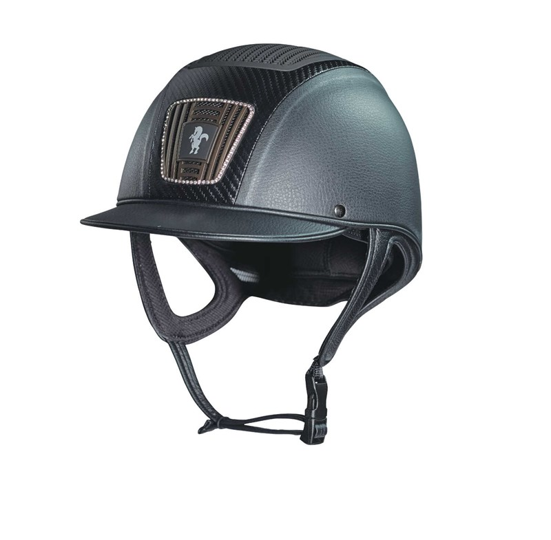 Caldene Ultra Plus PAS015 Riding Hat