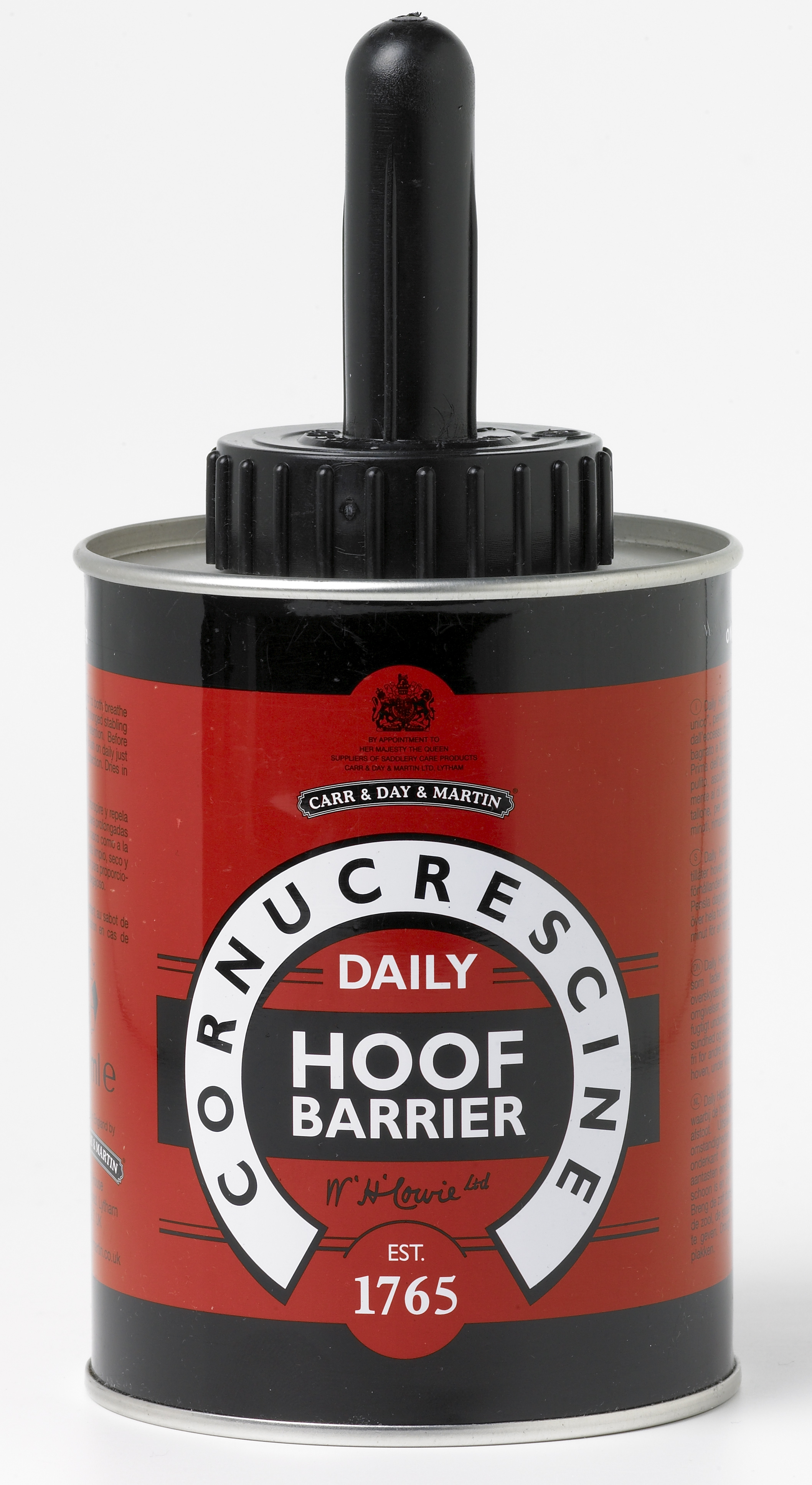 Carr & Day & Martin Cornucrescine Daily Hoof Barrier for Horses