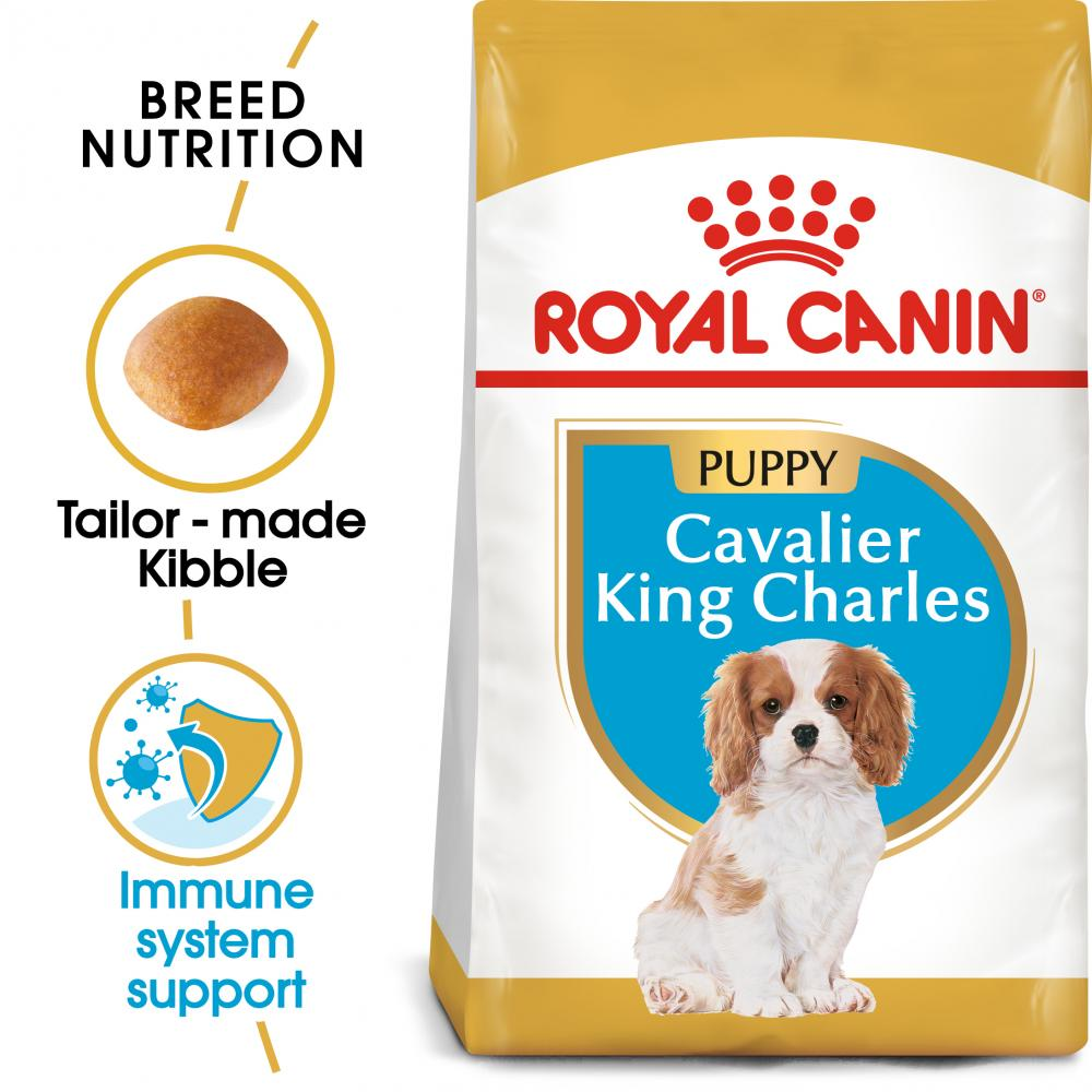 ROYAL CANIN® Cavalier King Charles Puppy Dry Food