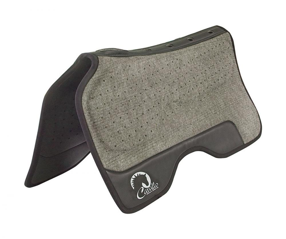 Cavallo Full Monty Saddle Pad