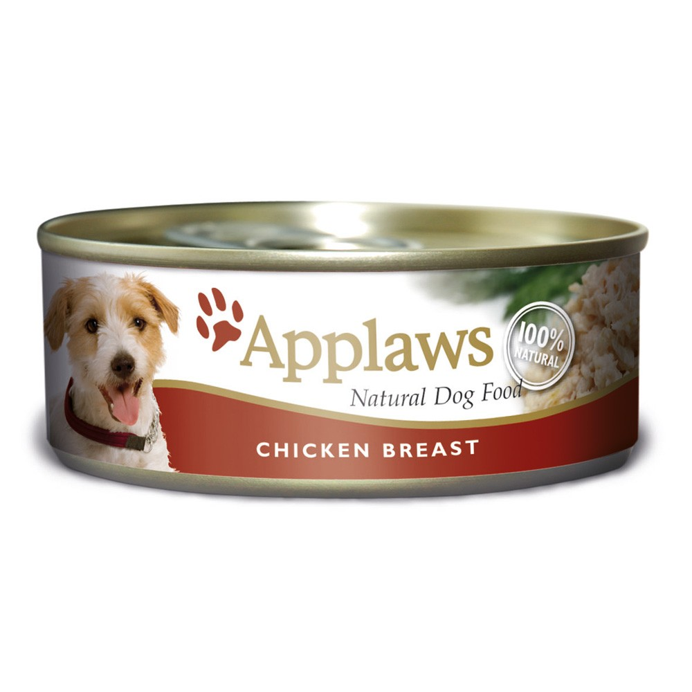 Applaws Chicken Breast Canned 🐶 Dog Food
