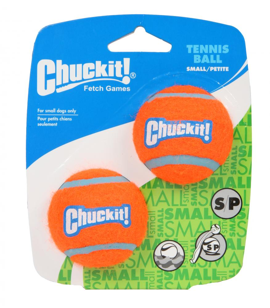 Chuckit Tennis Ball Dog Toys