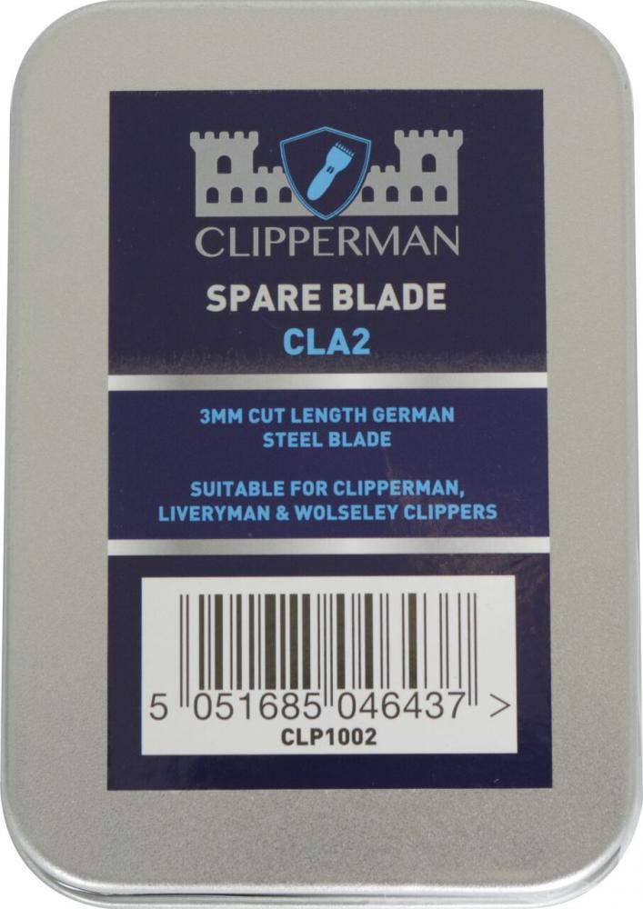 Clipperman Spare Blade CLA2