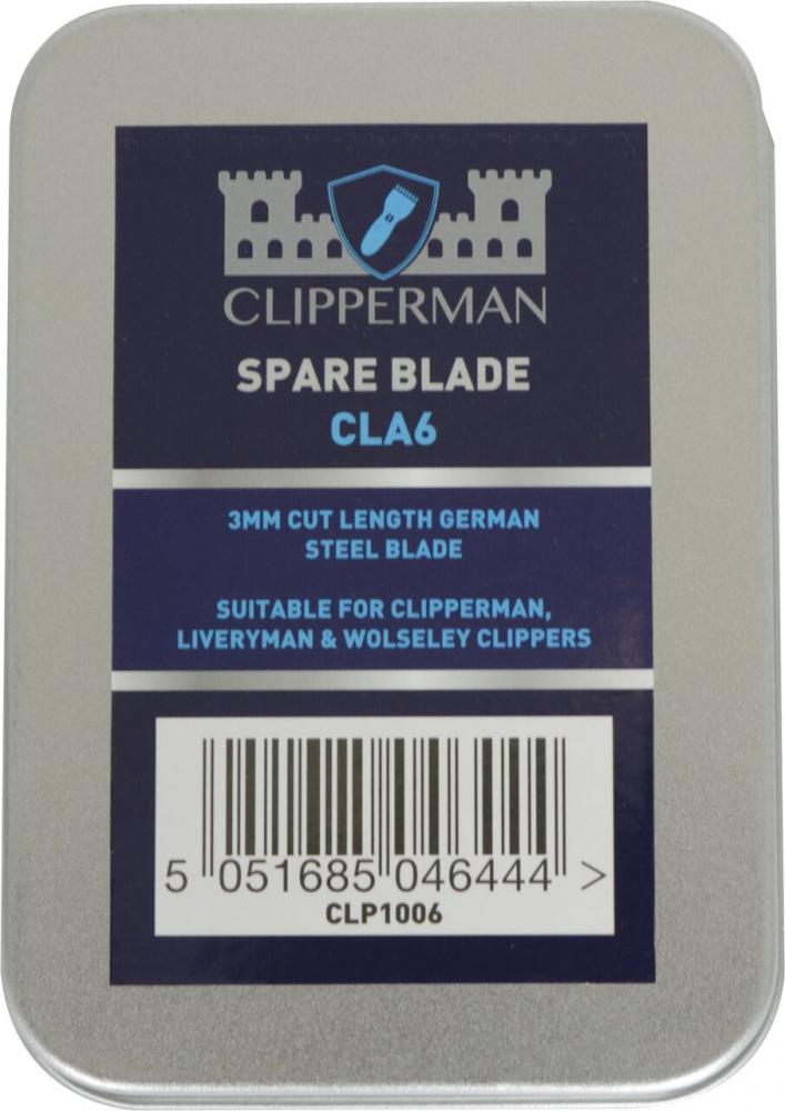 Clipperman Spare Blade CLA6
