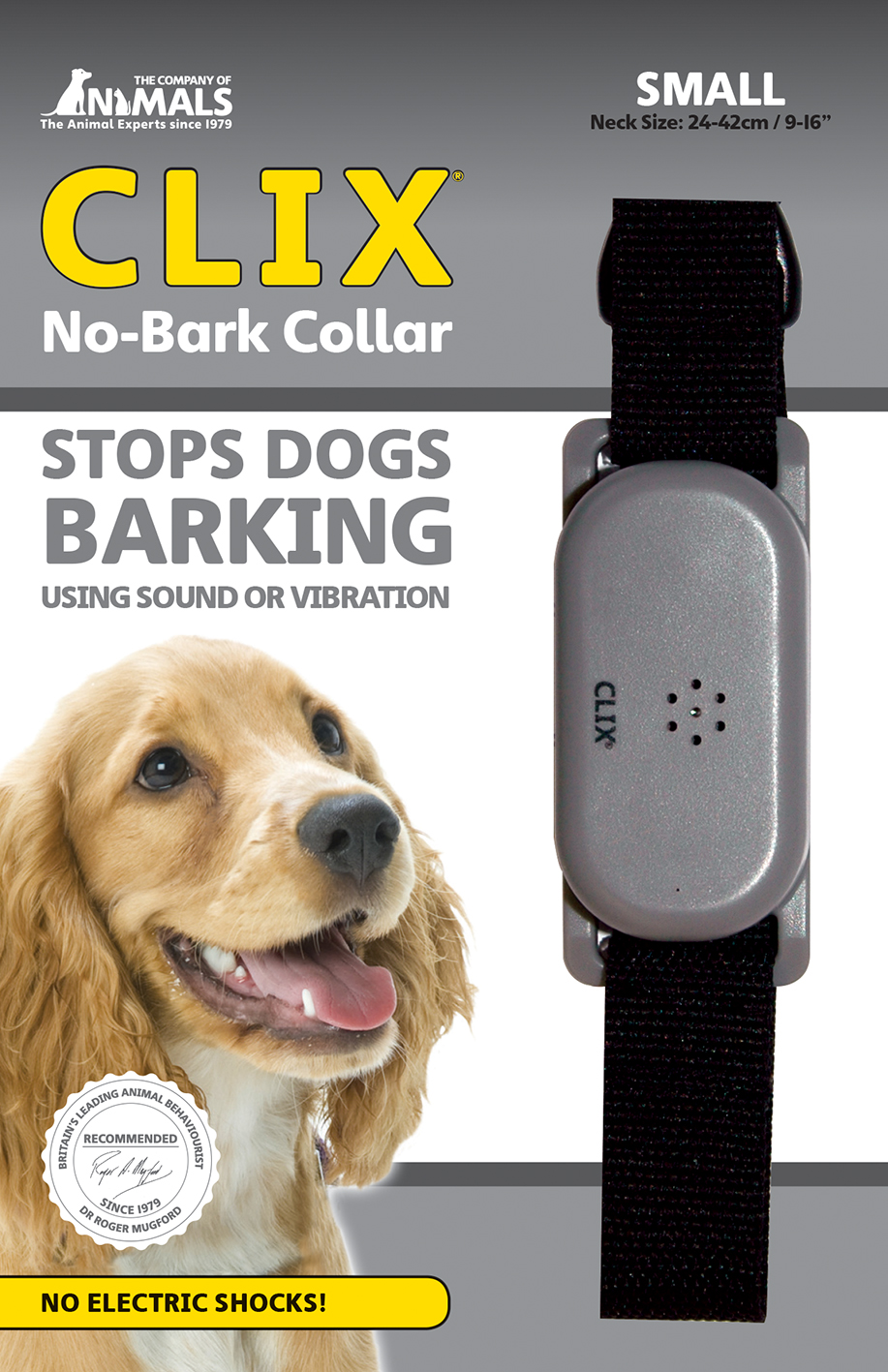Dog Barking Collar Reviews Uk