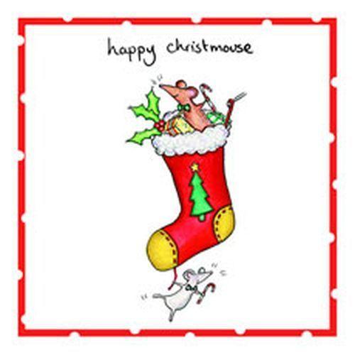 Cockadoodle Christmas Gift Cards