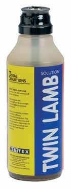 Col-Late Twin Lamb Solution