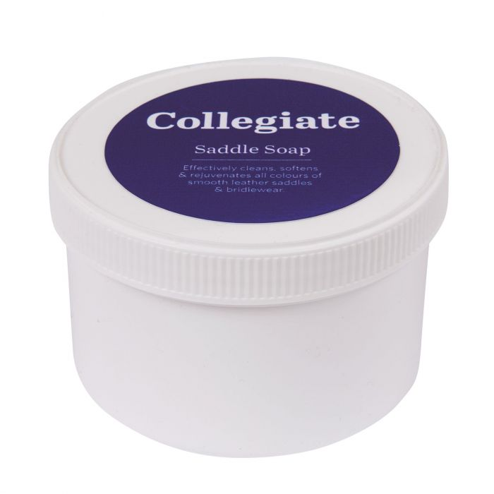 Collegiate Saddle Soap
