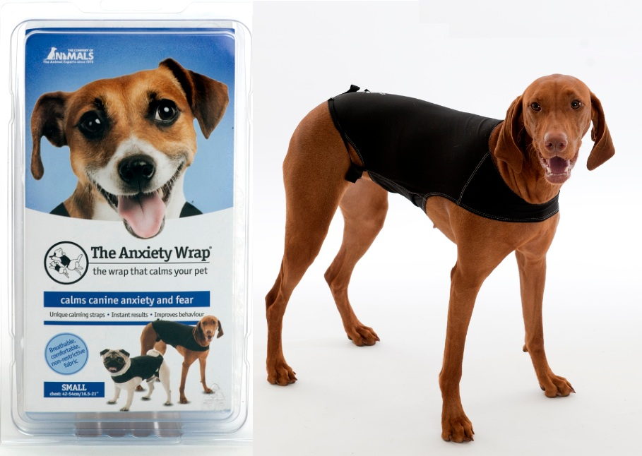 Company of Animals Anxiety Wrap for Dogs
