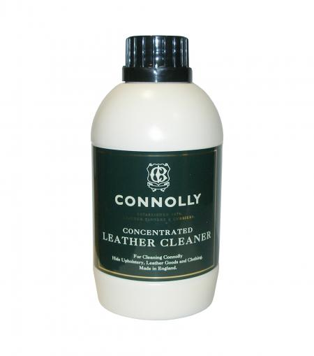 Connollys Concentrated Leather Cleaner