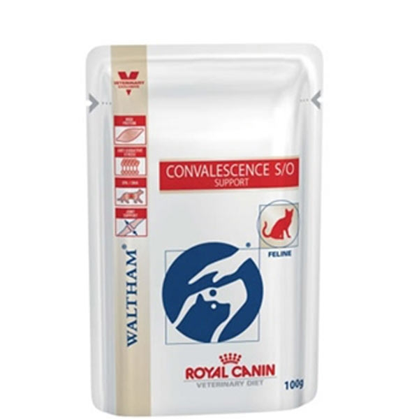 Royal Canin Feline Veterinary Diets Convalescence Support Cat Food